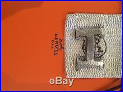 Authentic Hermes Belt And Buckle