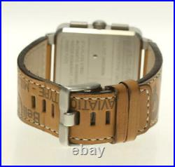 Bell&Ross BR 03-94 Chronograph 42mm Automatic Leather Belt Men's watch(s) 508611