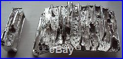 Solid Silver Belt Buckle The Royale Suitewith Silver Belt Keeper & Cufflinks